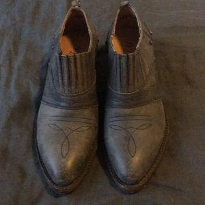 Matisse western shoe